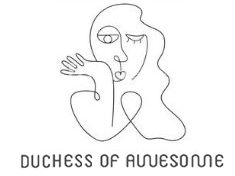 Duchess of Awesome